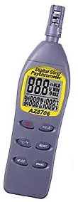 8706 Hygro Thermometer