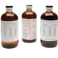 Elcometer 2410 Standard Viscosity Oils for Calibration