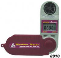 Climatic Condition Testing - Anemometers
