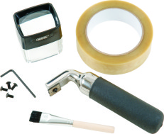 Elcometer 107 Cross Hatch Cutter