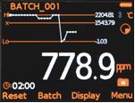 elcometer-130-salt-contamination-meter-on-screen-run-graph