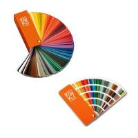 Elcometer 6210 RAL Colour Charts