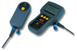 Kolectric 8020 Concrete MicroCovermeter