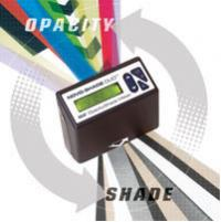 Rhopoint Novo-Shade Duo Reflectometer / Opacity Meter