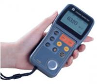 TT300 Ultrasonic Wall Thickness / Material Thickness Gauge