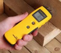 Wood Moisture Meters TimberMaster Basic Moisture Meter