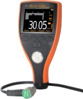 Elcometer MTG8 Ultrasonic Material Thickness Gauge