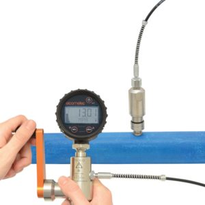 Elcometer 508 Push Off Adhesion Tester