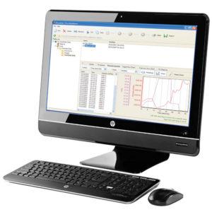ViscosityMaster Software