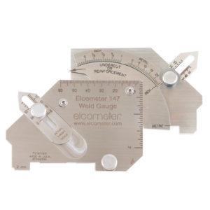 Elcometer 147 weld gauge
