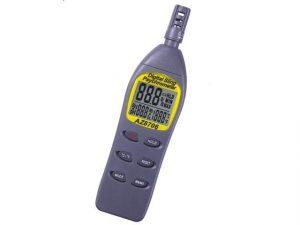 AZI-8706 Digital Thermo Hygrometer