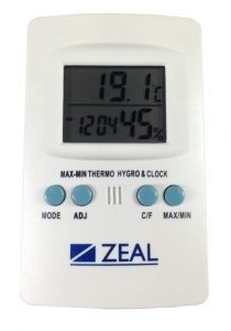 M20 - HygroThermometer