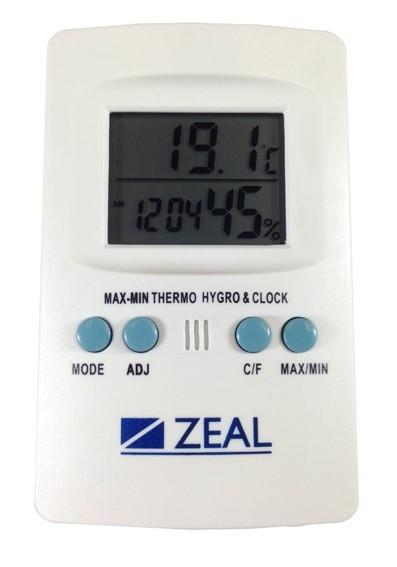 M20 - HygroThermometer