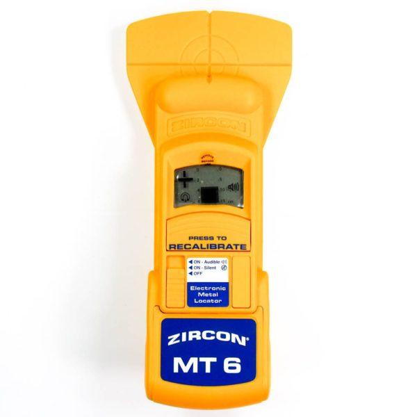 Zircon MT6 MetalliScanner
