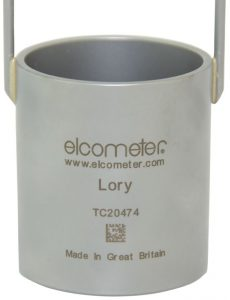 Elcometer 2215 Lory Viscosity Cup