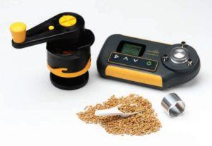 Grainmaster I Moisture Meters