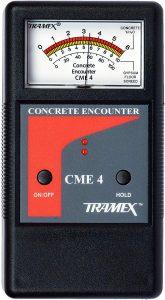 Tramex CME4 Moisture Meters