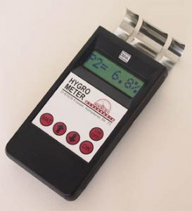 MaxDoser DM4A Moisture Meters