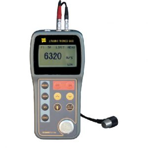TT2130 Ultrasonic Wall Thickness; Material Thickness Gauge (TT300)