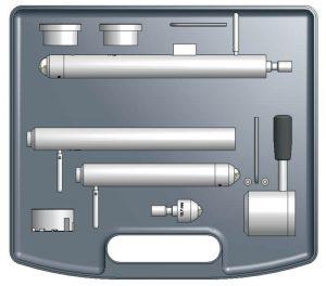 Elcometer Impact Tester Kit F