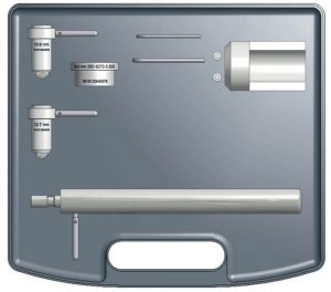 Elcometer Impact Tester Kit G