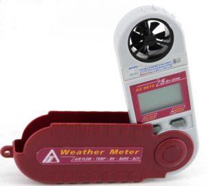 8910 Anemometer
