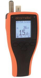 Elcometer 309 Delta T Hygrometer